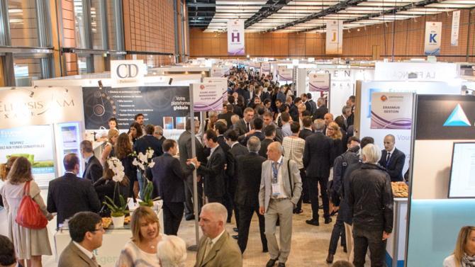 Plus de 7 000 participants sont attendus au salon Patrimonia, qui se tient à Lyon aujourd'hui et demain. L'occasion de revenir sur la situation et sur les perspectives du métier de CGP en France.