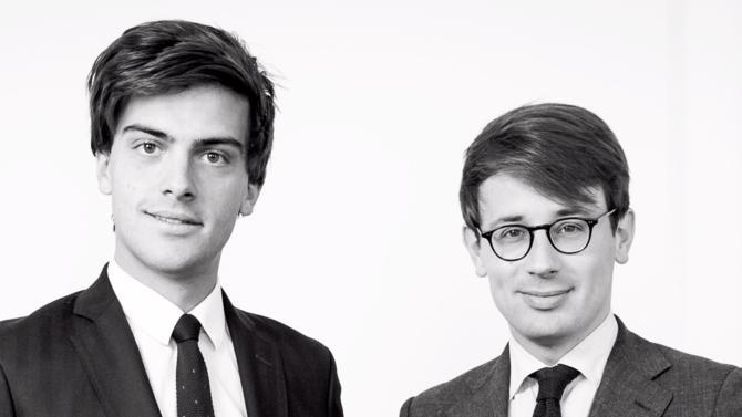 Le cabinet Parallel Avocats crée par Arthur Millerand et Michel Leclerc propose un accompagnement juridique pour les sociétés des secteurs de l'économie numérique.