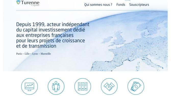 Turenne prend 20 % dans le spécialiste du capital-innovation afin de créer un réseau d'échanges en matière de levée de fonds et d'origination de cibles.