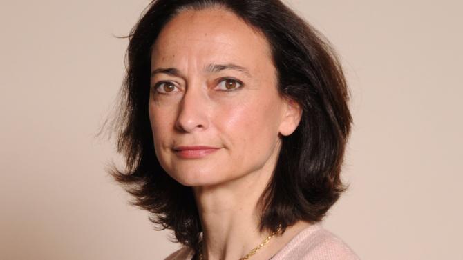 Chronique d'Alexia Germont, présidente et fondatrice du Think tank France Audacieuse.