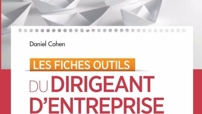 Si les livres consacrés au management sont légion, aucun ne s'adressait encore directement aux dirigeants. Grâce à Daniel Cohen, président fondateur de Zalis, société de conseil spécialisée en stratégie, et à son éditeur Eyrolles, c'est désormais chose faite.