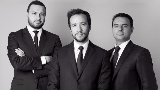Trois anciens avocats de Lacourte quittent le cabinet pour fonder Arc Paris Avocats, une structure dédiée au droit immobilier, au droit des sociétés et à la fiscalité.