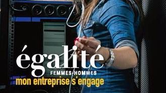 En avril 2017, Emmanuel Macron promettait de faire de l'égalité homme-femme une « cause nationale »...