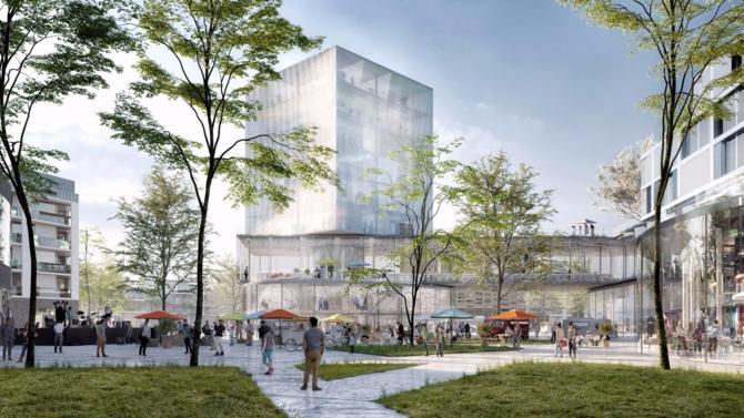 Le concours Inventons la métropole du Grand Paris vient d'annoncer les 51 projets sélectionnés par la région. Des programmes multisecteurs qui représentent 7,2 milliards d'euros d'investissements privés et qui auront vocation à transformer le visage de la métropole.