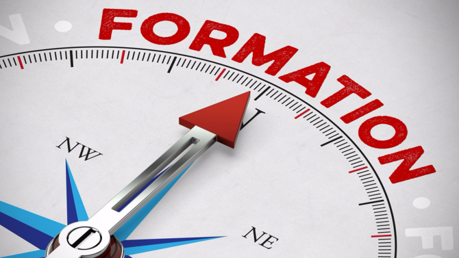 Parallèlement au plan pour la formation professionnelle du gouvernement, les entreprises sont appelées à identifier leurs besoins.