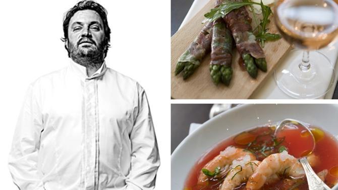 INFLUENCEUR. Figure emblématique de la bistronomie – cette tendance culinaire « mi-gastro », « mi-bistrot » –, le chef Yves Camdeborde, l'un des cuisiniers les plus populaires de sa génération, milite notamment pour la reconnaissance du « droit à bien manger ».