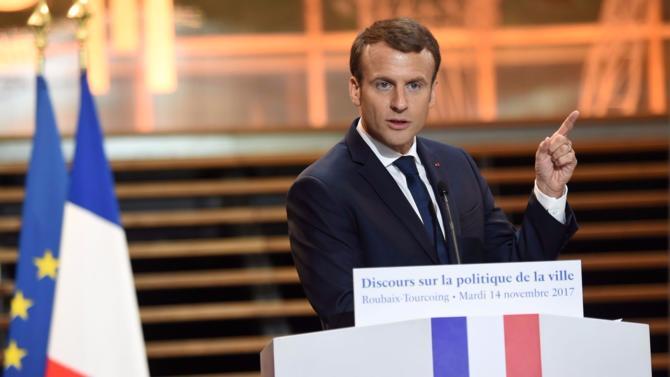 Mardi 14 novembre, le président Emmanuel Macron a dévoilé à Tourcoing son « plan de mobilisation nationale » en faveur des quartiers et les grands axes de la politique de la ville que portera le gouvernement en 2018.