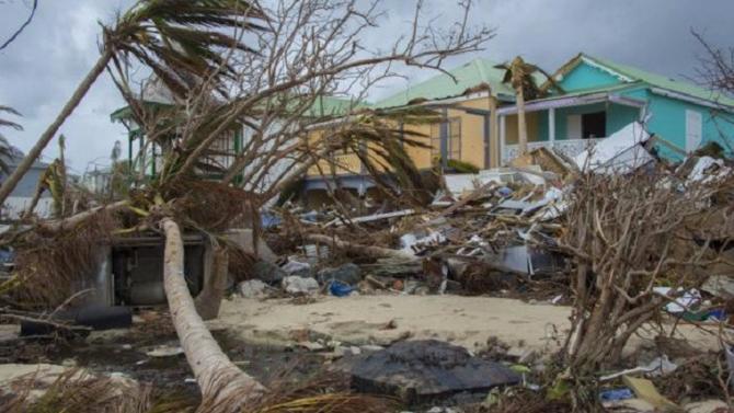 Après la succession d'événements naturels catastrophiques et meurtriers survenus en 2017, la réaction du secteur de l'assurance ne s'est fait pas attendre…