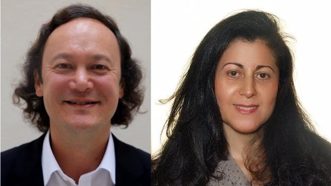 Les élections du conseil de l'ordre des avocats de Paris approchant, Frédéric Chhum et Houria Si Ali du MAC annoncent officiellement leur candidature.