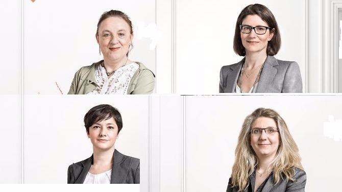 Le cabinet suisse Oberson Abels promeut au rang de counsel quatre avocats de son bureau de Genève : Dominique Gay, Bénédicte Mariéthoz Comoli, Anne Tissot Benedetto et Alexandra Pillonel.