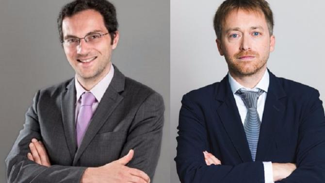 Cédric Jacquelet et Nicolas Léger sont promus au rang d'associé chez Proskauer Rose. Le bureau parisien de la firme renforce ainsi son département consacré au droit social.