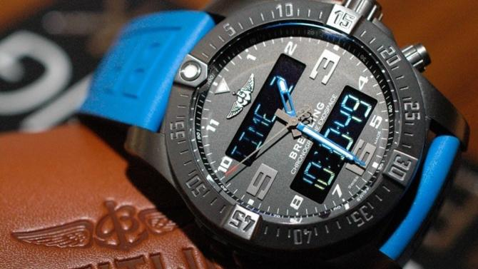 En réponse au raz de marée Apple Watch, les horlogers se sont lancés à leur tour dans l'aventure de la smartwatch...