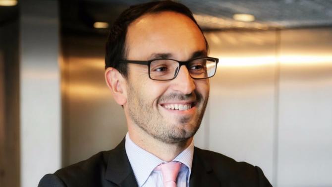 Thomas Cazenave est devenu délégué interministériel à la transformation publique, le 22 novembre. Il accompagnera les travaux du secrétaire d'État chargé du numérique, notamment pour simplifier les démarches administratives.