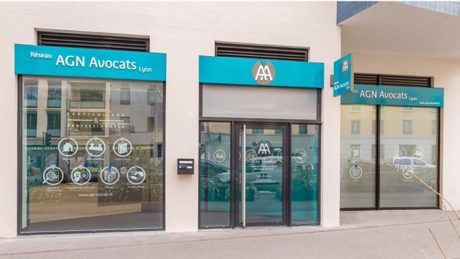 Dans le cadre de son opération « soixante jours », AGN Avocats ouvre une troisième agence à Lyon.