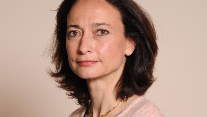 Chronique d'Alexia Germont, présidente du Think tank France Audacieuse.