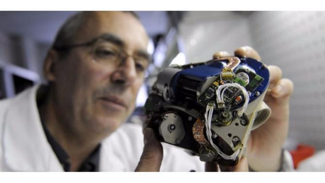 Le fabricant français du cœur artificiel révolutionnaire repasse par la case financement afin de mener à terme son étude pivot.
