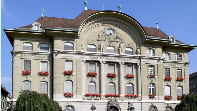 Après avoir perdu 23,3 milliards de francs suisses en 2015, la Banque national suisse (BNS) a effectué une remontée exceptionnelle prévoyant 54 milliards de francs de bénéfices pour 2017.
