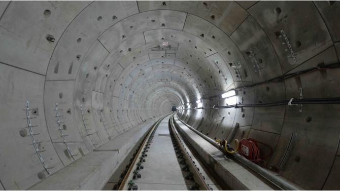 Le groupement Cross Yarra Partnership, dont fait partie Bouygues Construction, a remporté le contrat de construction du métro de Melbourne, pour un montant qui approche les quatre milliards d'euros.