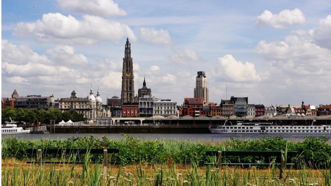 Le 1er janvier dernier, le cabinet belge a annoncé l'ouverture d'une nouvelle antenne à Anvers.