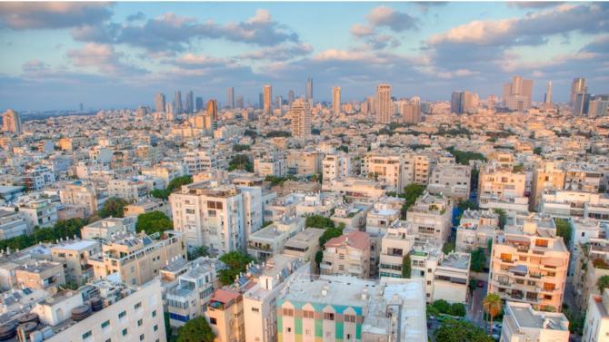 Deux firmes israéliennes fusionnent pour offrir des prestations juridiques transfrontalières à leurs clients.