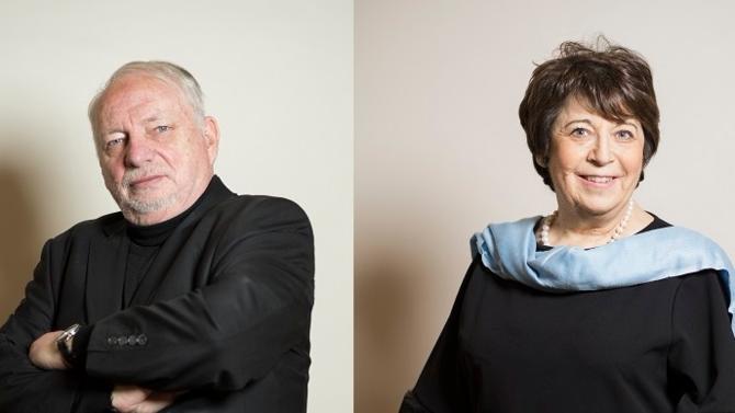 Corinne Lepage et Christian Huglo renforcent le développement du cabinet en droit public et droit de l'environnement qu'ils ont créé en 1978 sous le nom de Huglo Lepage Avocats.