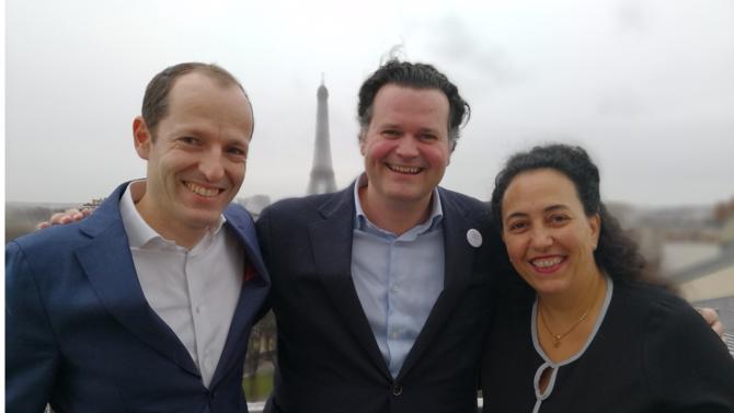 Il y a quatorze ans, Franck Sekri, Jean-Marie-Valentin et Yamina Zerrouk s'associaient. 2018 marque un tournant dans leur histoire avec le départ de Jean-Marie Valentin. Ensembles, les associés fondateurs reviennent sur ces étapes qui ont marqué la vie du cabinet.