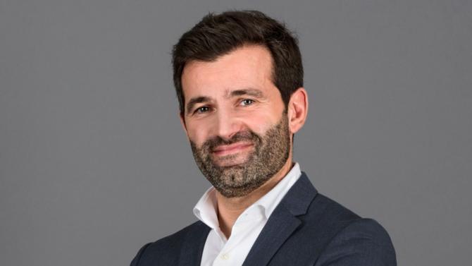 Jean-Baptiste Chanial rejoint Fiducial Légal by Lamy en qualité d'associé pour y renforcer la pratique du droit de la propriété intellectuelle