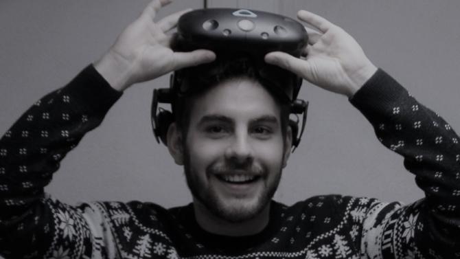 La réalité virtuelle a déjà trouvé des débouchés bien réels. Bastien Chiron, cofondateur de la start-up Barry's VR Event, fait partie des précurseurs souhaitant déployer cette technologie dans tous les événements corporate. Pour se parer d'une aura moderniste ou rassembler ses troupes autour d'une expérience divertissante, les entreprises misent de plus en plus sur cet outil innovant.