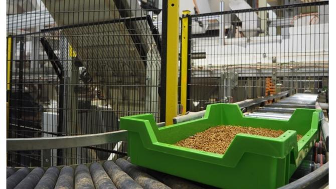 La start-up tricolore spécialisée dans l'élevage de coléoptères destinés à l'alimentation lance sa nouvelle levée de fonds. L'objectif est de faire entrer des investisseurs internationaux.