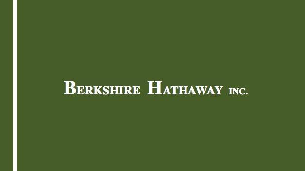 Lors de la traditionnelle présentation des résultats annuels de Berkshire, l'oracle d'Omaha en a profité pour dénoncer le marché du M&A actuel.