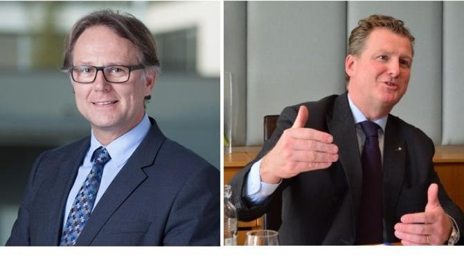 Acteur majeur du marché de l'assurance-vie luxembourgeois depuis vingt-six ans. OneLife, spécialiste des solutions patrimoniales haut de gamme, accélère son développement en devenant le premier assureur luxembourgeois à offrir une solution 100% digitale en France. Marc Stevens, CEO, et Wim Dieryck, CCO, livrent leurs visions sur l'avenir de l'assurance-vie luxembourgeoise.