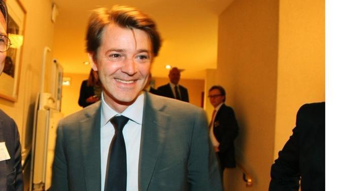 L'ancien journaliste, avocat et homme politique, François Baroin se lance désormais dans la banque d'affaires. C'est en rejoignant les rangs de Barclays en tant que conseiller extérieur que le chiraquien met fin à 25 ans d'engagement politique et confirme les vues de la banque d'affaires anglaise sur le marché français.