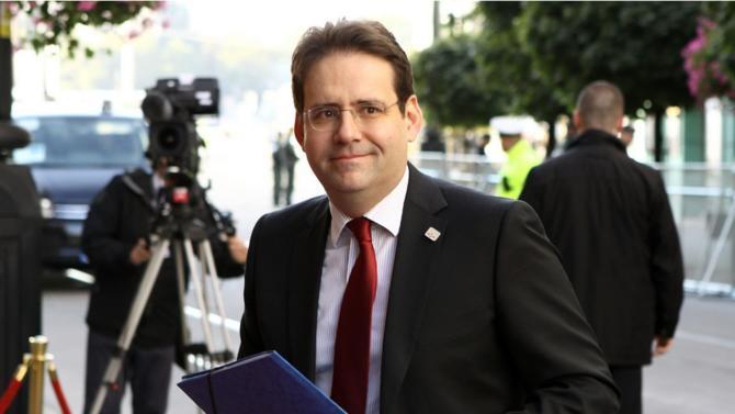 L'ex-ministre de l'Intérieur, Matthias Fekl, rejoint KGA Avocats en qualité d'associé pour renforcer le département droit public.