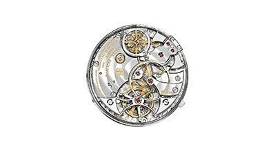 Véritables merveilles mécaniques, les montres à «répétition minutes» attestent d'un savoir-faire de pointe, traduire l'heure en musique.