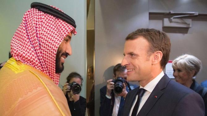 La visite, ce mardi 10 avril à l'Élysée, de Mohammed Ben Salmane le prince héritier d'Arabie Saoudite, a été l'occasion pour le dirigeant du fonds saoudien de faire part de ses ambitions. À l'heure où la France affiche de bonnes relations avec le Royaume, l'avenir du Public Investment Fund (PIF) se dessine.