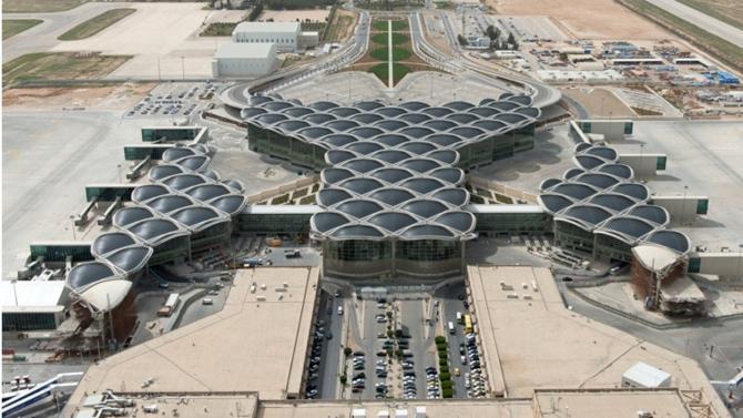 ADP grimpe à 51 % du capital du concessionnaire de l'aéroport de la capitale jordanienne, la principale porte d'entrée vers les sites de Petra et de la Mer Morte.