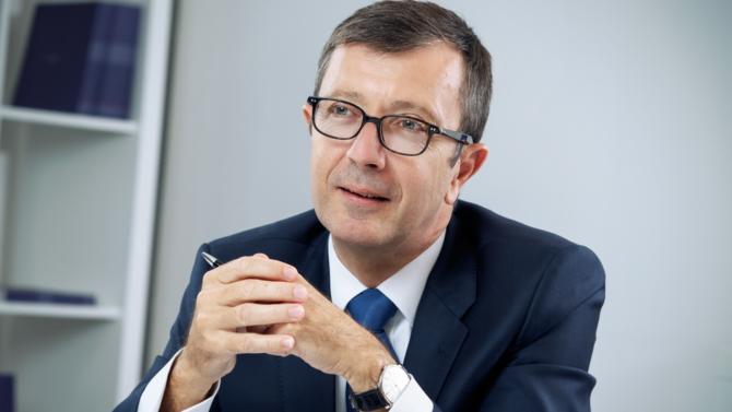 En 2017, le capital-investissement a atteint des sommets. Olivier Millet, président de France Invest, décrypte les tendances qui animent le marché hexagonal, notamment depuis l'élection présidentielle. Alors que son mandat arrive à son terme, il détaille les défis qui incomberont à son successeur.