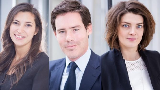 Le cabinet indépendant dirigé par Emmanuel Fatôme gratifie huit de ses avocats en les nommant associés pour trois d'entre eux, counsel pour les cinq autres.