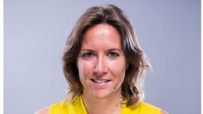 Amélie André, directrice de NovaPuls, porte sur ses épaules un projet ambitieux, dans l'ère du temps. Elle compte accueillir ses huit premières start-up au sein de l'incubateur nantais dès septembre 2018. Elle nous présente la structure ainsi que son programme d'accompagnement.