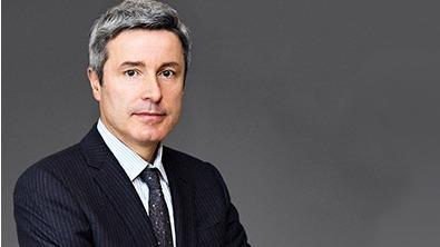 Trois questions à… Hamdi Chatti, directeur montres et joaillerie, Louis Vuitton