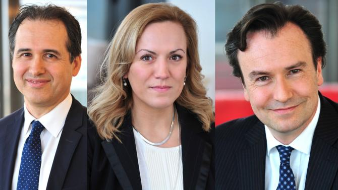 Le cabinet d'audit ne délaisse pas son activité juridique et affiche sa stratégie de croissance externe en accueillant trois associés : Isabelle de La Gorce, Jérôme Gertler, et Éric Hickel.