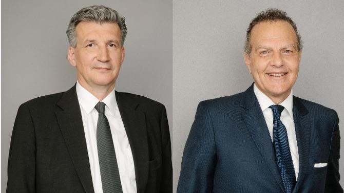 Le cabinet français STC Partners renforce deux de ses départements : le pôle corporate avec l'arrivée de Bruno Thomas en provenance de PWC Société d'Avocats, et l'activité contentieuse grâce à l'intégration de l'équipe du cabinet Vendôme Avocats dirigée par Lionel Jung-Allegret.