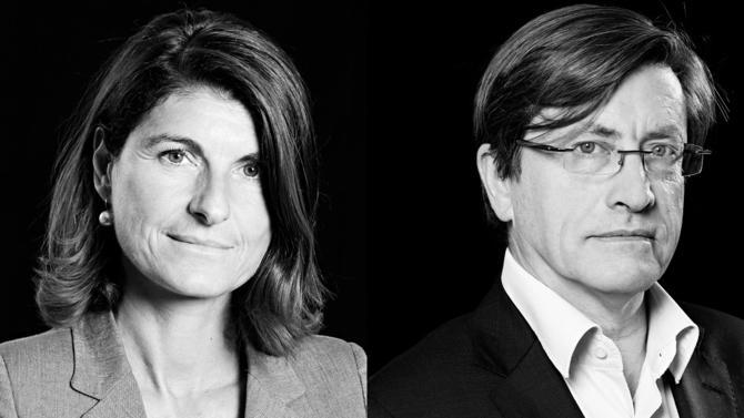 Hoche Avocats organise sa croissance interne en nommant senior counsel deux avocats de son département fiscal, Pascale de Calbiac et Guilhem Deltour.