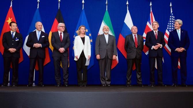 Le 8 mai, le président américain annonçait se retirer de l'accord de Vienne sur le nucléaire iranien. Une décision accompagnée de la reprise des sanctions économiques sur l'Iran qui seront effectives dès le 4 novembre. Les entreprises européennes et en particulier françaises seront les plus impactées.