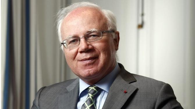 L'homme qui a dirigé le gendarme de la concurrence durant douze ans vient d'être nommé vice-président de la plus haute juridiction administrative en Conseil des ministres.
