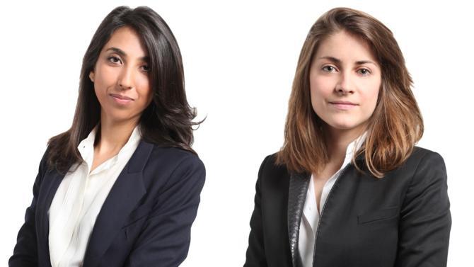 Le cabinet d'affaires Guillemin Flichy accueille deux nouvelles avocates : la spécialiste du droit social Stéphanie Zurawski qui rejoint l'équipe en qualité d'of counsel et la jeune collaboratrice IP/IT Fanny Rochoux.