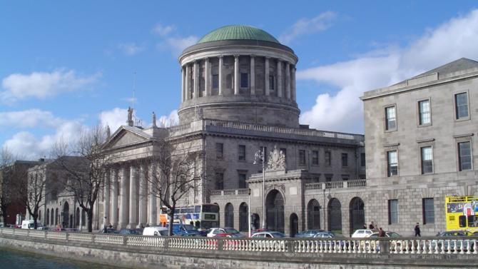 Grâce à l'arrivée de David Carthy, DLA Piper installe à Dublin une équipe dédiée aux services financiers.