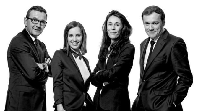 Inès Daulouède, Dimitri Delesalle, Marine Clément et Yohann Toreau s'associent autour d'une nouvelle boutique dédiée au droit de la distribution, de la concurrence et de la consommation portant le nom de leurs initiales : DDCT Avocats.