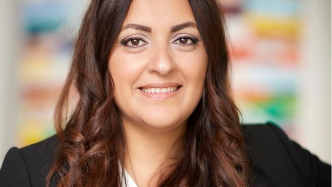 Le cabinet de niche dédié au contentieux, à l'arbitrage et à la médiation compte une cinquième associée : Shaparak Saleh.