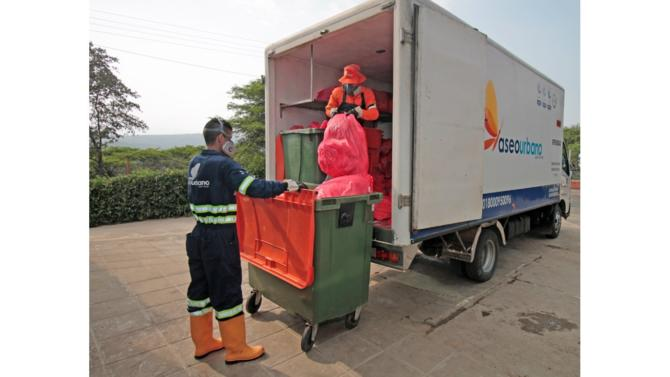 Gómez-Pinzón has advised Acon Waste Management in the sale of 100% of Aseo Urbano's shares to Spanish's Veolia Holding America Latina S.A. The deal closed on May 15th.